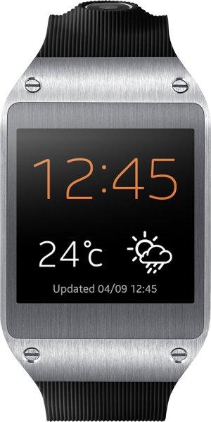 Samsung Galaxy Gear für 229€ - Smartwatch @ eBay