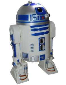Star Wars Spardose Ultimate 1/4 R2-D2 28 cm