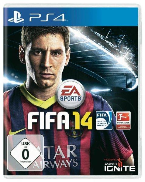 FIfa 14 (PS4) durch Gutschein + qipu (erforderlich) bei Digitalo für 50,78€
