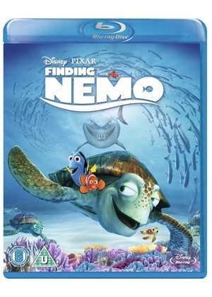 Findet Nemo [Blu-ray] für 9,53€ @Base.com