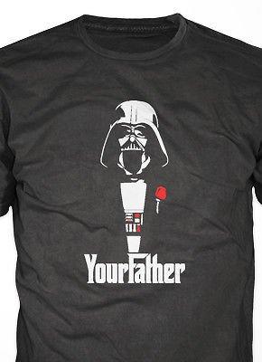 34 % Rabatt auf Fan  T shirts für Star Wars und Batman Fans
