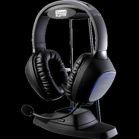 Creative Tactic3D Omega - kabelloses Headset zum guten Preis