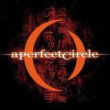 [stream] - A perfect circle - Stone and echo (live)