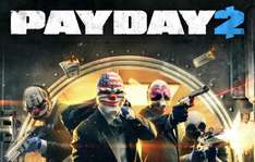 [STEAM] PAYDAY 2 - Steam-Key bei MMOGA