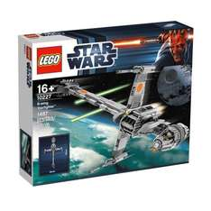 LEGO 10227 B-Wing Starfighter LEGO Star Wars für 165,11 € @amazon.fr (Idealo: ab 179,99 €)