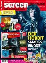 2x Screen Magazin + Verleihshop Gutschein(3,99€) Kostenlos