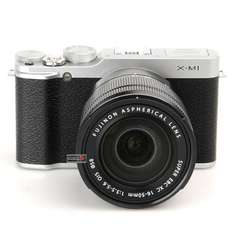 Fujifilm X-M1 Kit 16-50 mm + £100 Amazon Guthaben für 718,93 € @Amazon.co.uk