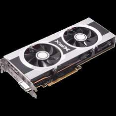 "Grafikkarte Radeon HD 7970 ""Dual Fan Black Edition"" @ZackZack"