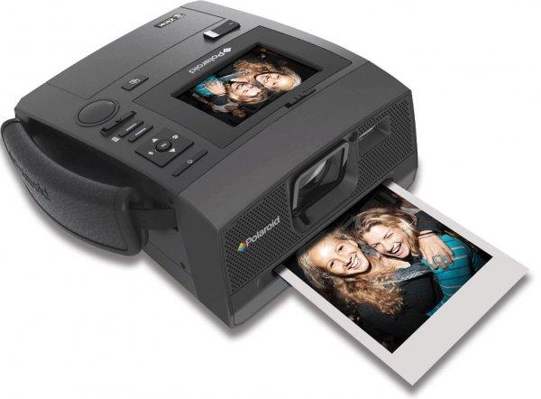 Polaroid Z 340 Sofortbildkamera mit Zink Drucker für 165€ @Amazon.fr