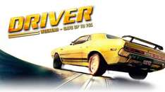 [No Steam] Driver Weekend - Sale @ Gamersgate (ab 2,14€)