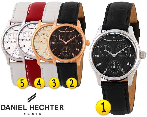 DANIEL HECHTER Uhren [guut.de]