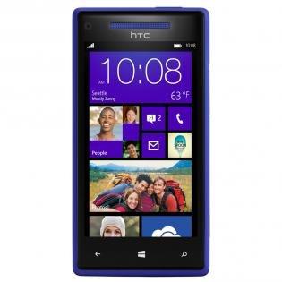 HTC Windows Phone 8X Blue - Einzelstück