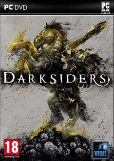 Darksiders / Darksiders 2 / Darksiders 2 Season Pass @ Gamefly [Steam]