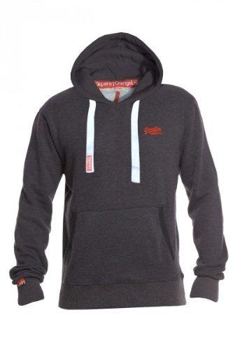 [eBay&Amazon] Superdry Hoodie Sweatshirt Jacke für 39,95€; 5 Farben; S-XL
