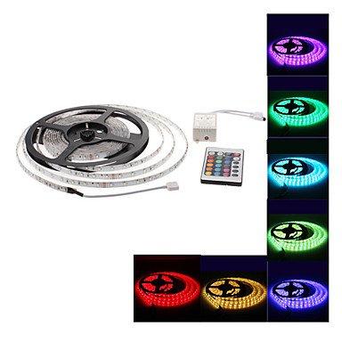 LED Streifen 5 meter wasserdicht für nur 13,34€ keine Versandkosten!