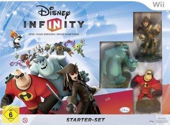 20€ Rabatt auf das Disney Infinity WII Starter Set am 22.11.