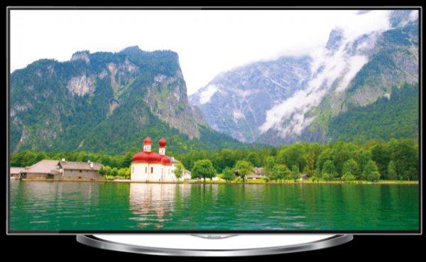 Hisense UltraHD 4k 3D 50Zoll Fernseher mit Triple-Tuner für 1479€
