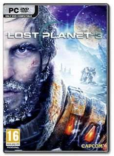 [Steam] Lost Planet 3 für 12,00€