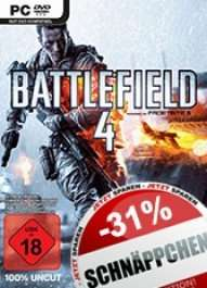 Battlefield 4 kaufen, BF4 Key