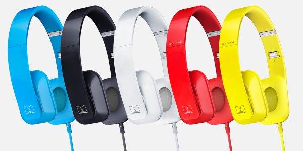 Nokia Purity WH-930 Kopfhörer by Monster, weiß, insbesondere für Lumias (ebay)