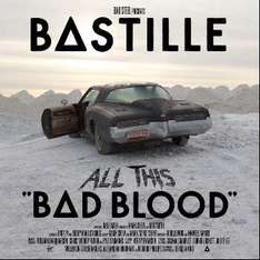 [7digital] Bastille - All This Bad Blood (2013) für nur 5,99€ als MP3-Download