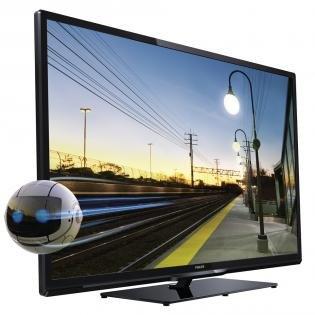 Philips 40PFL4308K (3D-LED-TV) - kostenloser Versand