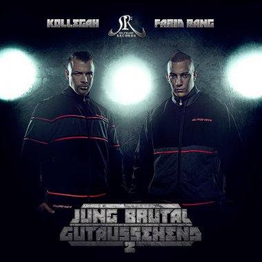 [JBG2 Premium] Jung Brutal Gutaussehend 2 Premium Edition - Kollegah & Farid Bang