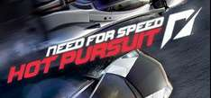 [Steam]Need For Speed: Hot Pursuit/Need for Speed Undercover/Need for Speed: Shift/Shift 2 Unleashed