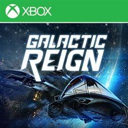[WP8/7.5] Galactic Reign bis zur Abschaltung kostenlos statt 4,99€