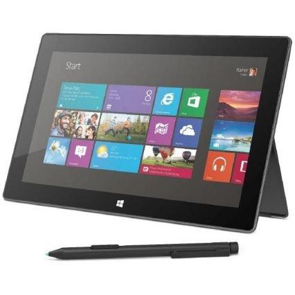 Microsoft Surface Pro 128GB inkl. gratis Office 365 Home Premium für 555€ @ebay (Cyberport)