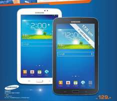 Samsung Galaxy Tab 3 7.0 8GB Wifi 129€ Lokal[Saturn Kassel]