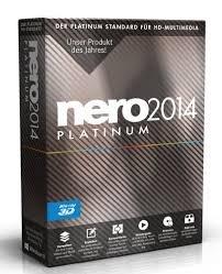 Nero Cyber Week Discount Nero 2014 Platinium für 16,65 Euro