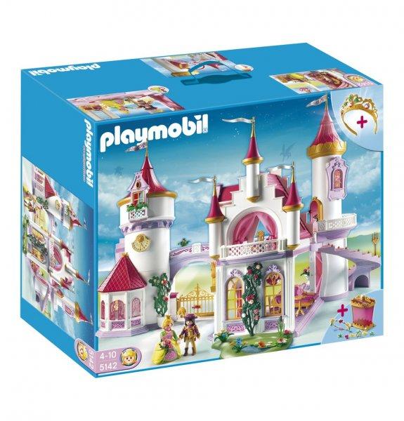 Playmobil 5142 Prinzessinnenschloss für 97,19€ bei Galeria