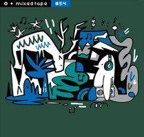 Mercedes-Benz Mixed Tape Vol. 54 kostenlos