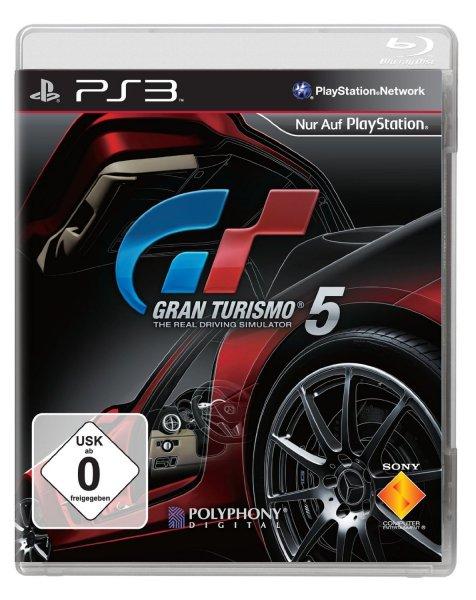 Gran Turismo 5 Amazon WHD - Wie neu: EUR 10,05 / Gebraucht - Gut: EUR 9,52 zzgl. VSK