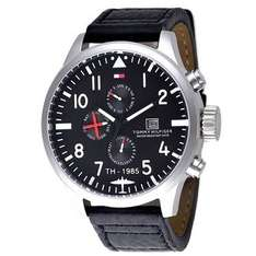 Tommy Hilfiger Herrenuhr @Amazon.co.uk