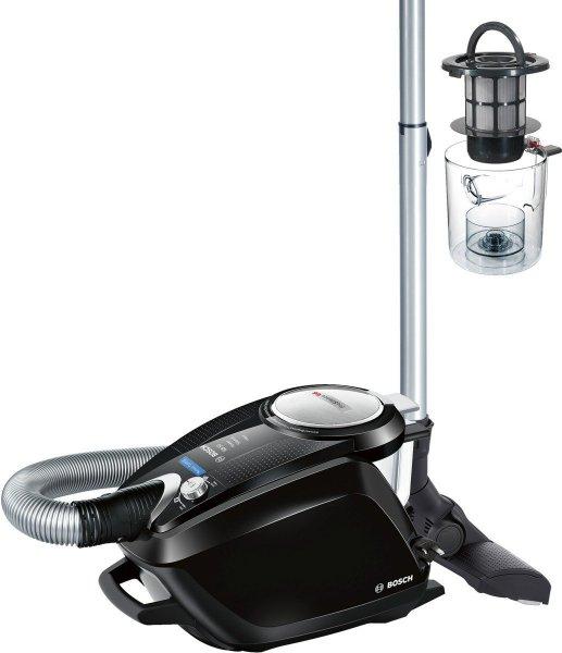 Staubsauger Bosch BGS5SIL66A Relaxx'x ProSilence für 199.- Euro bei Amazon UK nächster Idealo-Preis: 293,49 Euro