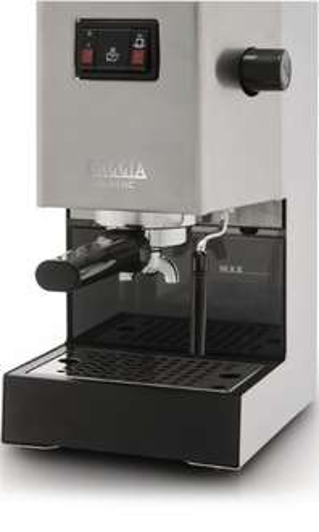 Gaggia RI9303/11 Classic Siebträger Kaffeemaschine