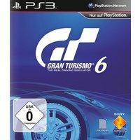 Gran Turismo 6 für 44,90€ vorbestellbar