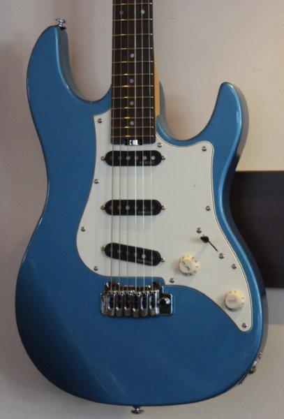 Gain E-Gitarren stark reduziert im Abverkauf (Rabatte von über 100 €)