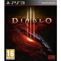 (UK) DIABLO III (PS3) für ca. 32,24€ @ TheGameCollection