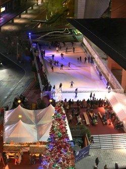 [BERLIN] Gratis Eislaufen bis 5.1.2014