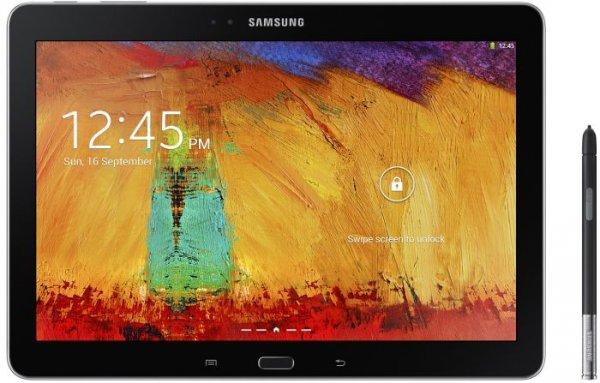 Samsung Galaxy Note 10.1 (2014 Edition, P600) finanzierung@nullprozentshop