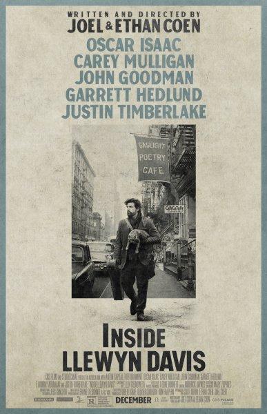 [25.11]Kino: 2 Tickets für Inside Llewyn Davis durch Anruf; Vorstellung am 02.12.