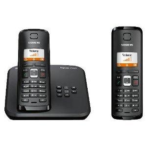 Siemens Gigaset CS385 CS 385 Duo Telefon schnurlos für 39,99€ frei Haus @null.de