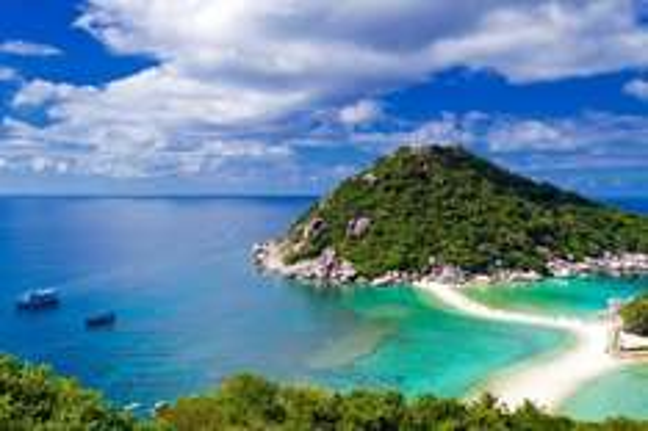 Thailand - 10 Tage Jomtien (Region Pattaya) - Hotel inkl. Frühstück, Flüge und Transfer für 338€ p.P