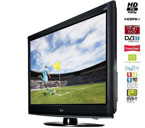 LG 32LD420 LCD für 249 € @Amazon