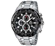 Casio Edifice EF-539D-1AVEF bei amazon.co.uk für 54€ (bei Newsletterregistrierung 45€)