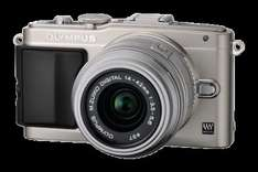 Olympus PEN E-PL5  Kit inkl. 14-42 mm Amazon.fr für EUR 527,40
