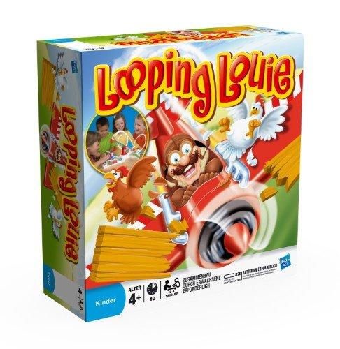 Looping Louie für 8,94€ bei MyToys mit Newsletter-Neukundengutschein [Wohl leider wg 15€ MBW doch etwas mehr]
